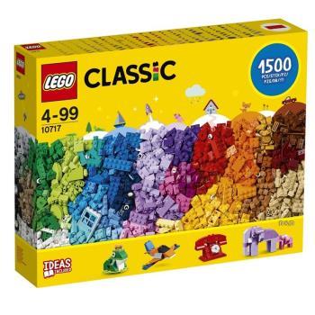 LEGO樂高積木 10717 Classic 經典基本顆粒系列 樂高積木創意盒