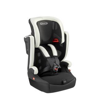 【Graco】AirPop 嬰幼兒成長型輔助汽車安全座椅⦿贈 APRICA 汽座保護墊 +APRICA汽座睡眠保護枕