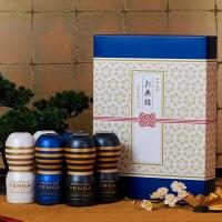 日本TENGA GIFT BOX PREMIUM CUP SET典雅禮盒