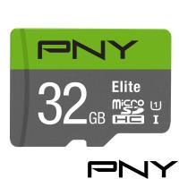 PNY Elite U1 microSD 32GB記憶卡
