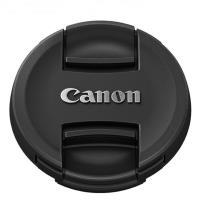 佳能原廠Canon鏡頭蓋鏡頭保護蓋49mm鏡頭蓋E-49鏡頭 (原廠正品,日本平輸)