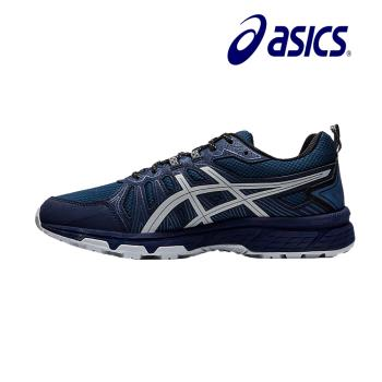 Asics 亞瑟士 GEL-VENTURE 7(4E) 超寬楦 男慢跑鞋 1011A561-401