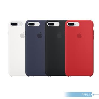 APPLE蘋果 原廠 iPhone 8 Plus / 7 Plus 矽膠保護殼【台灣公司貨】