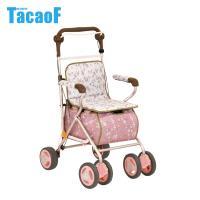 日本幸和TacaoF-標準款助步車SIST01型-3色