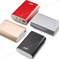 HANG 13000 X29 Micro Apple和Type-C可輸入2.1A全兼容金屬風行動電源