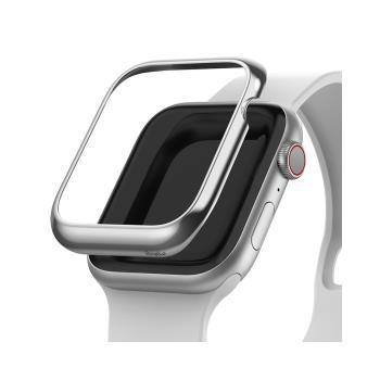Rearth Apple Watch S4/5/6/SE 44mm 高質感金屬錶環