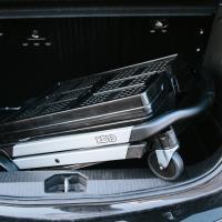德國CLAX 折疊式手推車