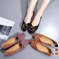 【Alice】(現貨+預購)時尚OL通平底鞋