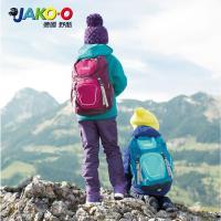 JAKO-O德國野酷-deuter 健行遠足背包-3色