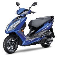 SYM三陽機車  六代 Fighter ABS六期  2020 新車 12期