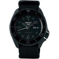 SEIKO 精工 5 Sports 系列機械錶-42.5mm 4R36-07G0F(SRPD79K1)
