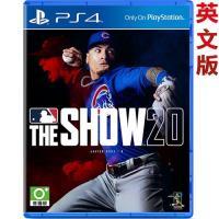 【預購】PS4 美國職棒大聯盟20 (MLB The Show 20)-英文版