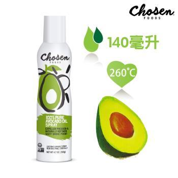 Chosen Foods 噴霧式酪梨油1瓶 (140毫升)