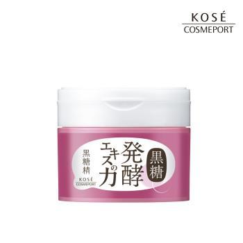 KOSE黑糖精 彈力多效記形凝凍90g~1瓶6效,化粧水、精華液、乳液、乳霜、凍膜和按摩霜