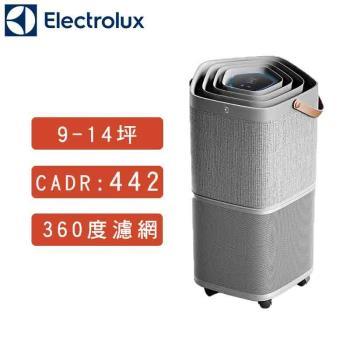 買就送濾網↘Electrolux伊萊克斯 Pure A9高效抗菌智能旗艦清淨機 PA91-406GY