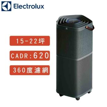 Electrolux伊萊克斯 PURE A9高效能抗菌空氣清淨機PA91-606DG
