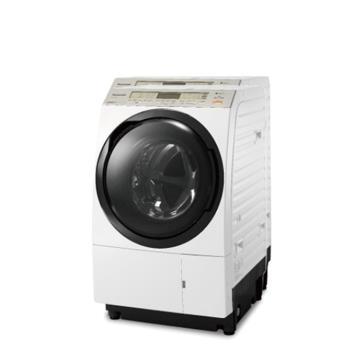 Panasonic國際牌11KG滾筒洗脫烘右開洗衣機日本原裝NA-VX88GR