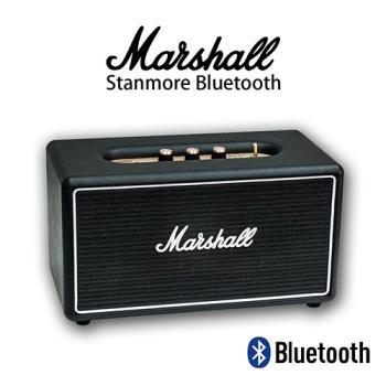 【Marshall】Stanmore 經典藍牙喇叭(限量版)