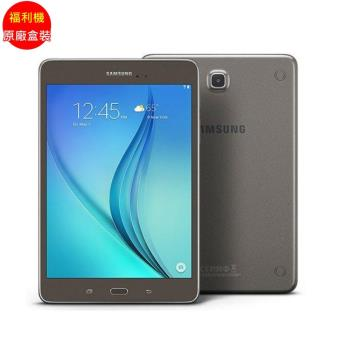 【原廠盒裝】福利品_Samsung Tab A 8.0 (S Pen) wifi  (七成新B)