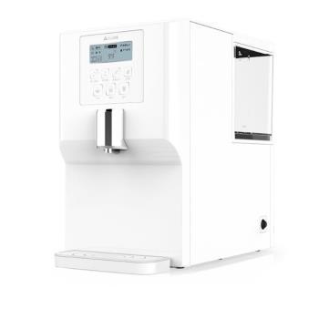 元山 免安裝移動式溫熱淨飲機 YS-8106RWF