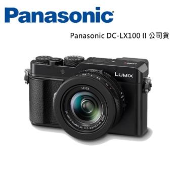 Panasonic DC-LX100 MII mark 2 公司貨