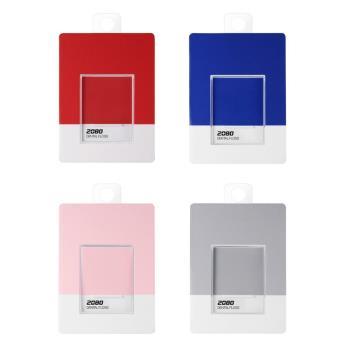 韓國2080 色彩玩家PANTONE限量聯名款薄荷牙線50M