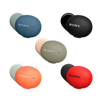SONY WF-H800 h.ear in 3 真無線藍牙耳機