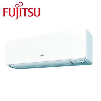 FUJITSU富士通 5-7坪R32高級系列變頻冷暖分離式冷氣ASCG040KGTA/AOCG040KGTA(送基本安裝)