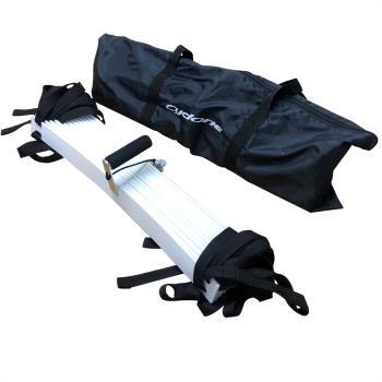 TKY 6米CYCLONE跳格梯/敏捷梯 台灣製造(敏捷梯 繩梯 速度梯 步伐訓練梯)