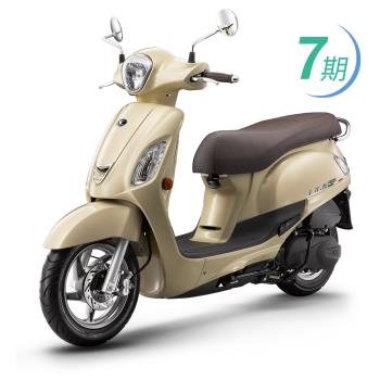 KYMCO 光陽 LIKE 125  ABS (七期) (2020新車) -12期