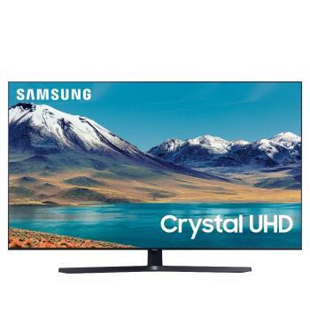 三星SAMSUNG 65吋4K聯網電視 UA65TU8500WXZW (含標準安裝)分享送500元