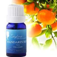 Shylina萱琳娜 100%紅橘純精油(10ML)