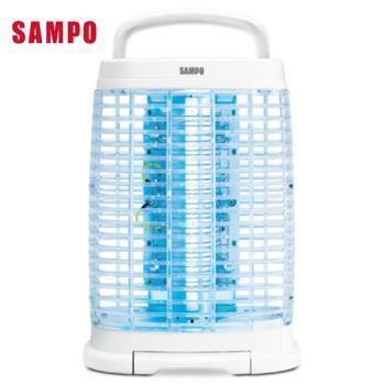 SAMPO 聲寶 - 15W掛壁/立式兩用捕蚊燈 ML-DH15S