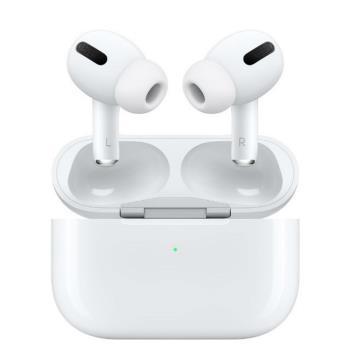 Apple原廠AirPods Pro無線藍牙耳機_MWP22TA/A