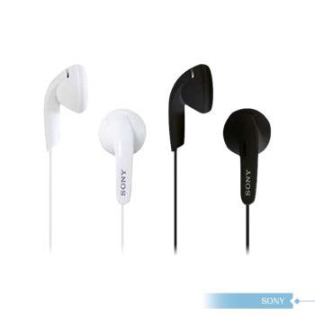 SONY 原廠 MH410C 平耳式線控耳機 (3.5mm) L型插頭設計