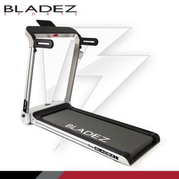 BLADEZ U3 GTR戰神全智能跑步機