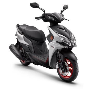 KYMCO 光陽機車 Racing S 125  ABS (七期) (2020新車)-12期