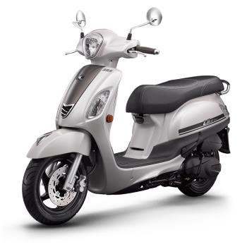 預購 KYMCO 光陽LIKE 150(七期)  (2020新車)-12期