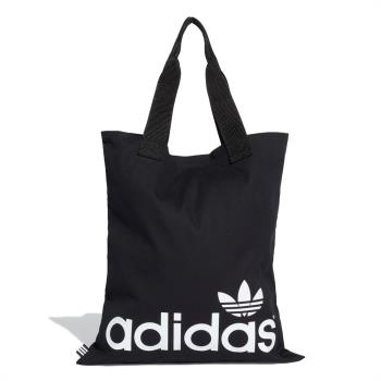【現貨】Adidas Shopper 手提袋 購物袋 側背 休閒 黑 【運動世界】FT8540