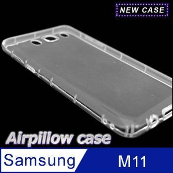 Samsung Galaxy M11 TPU 防摔氣墊空壓殼