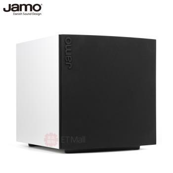 JAMO J112 SUB 重低音喇叭 白色