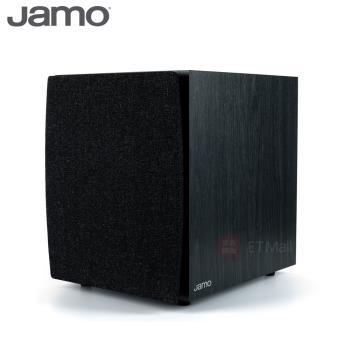 JAMO C910 重低音喇叭/10吋重低音/劇院 黑色