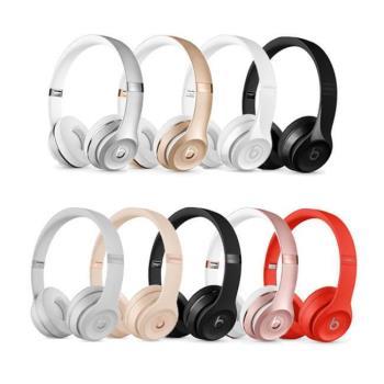 Beats Solo3 Wireless 頭戴式藍芽耳機---(先創公司貨)