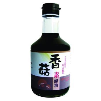 [菇王]香菇素蠔油(300ml)