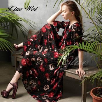 CHENG DA 春夏專櫃精品時尚流行短袖洋裝 NO.511318