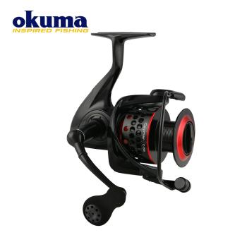 Okuma Ceymar 凱莫斯 紡車式捲線器 C-5000