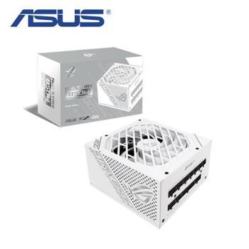 【ASUS華碩】ROG-STRIX 850G WE (白金限量版) 電源供應器