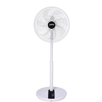 SAMPO聲寶 16吋DC變頻節能遙控立扇電風扇SK-FX16DR