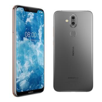 Nokia 8.1 (TA-1119) 6.18吋 八核心智慧手機