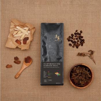 【湛盧咖啡】單品莊園 印尼 蘇門答臘 蘇北省 林東區托巴湖塔皮恩島 黃曼 20目 (200g/包)